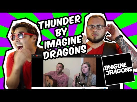 Top 9 Thunder by Imagine Dragons Covers...