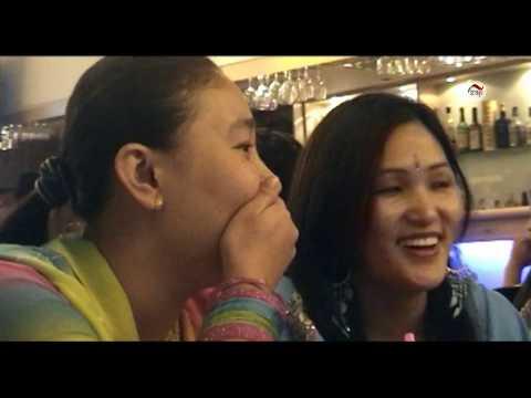 Sankhuwasava Samaj Hong Kong a short Documentry