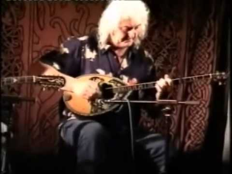 Alec Finn plays bouzouki by Dekavalas