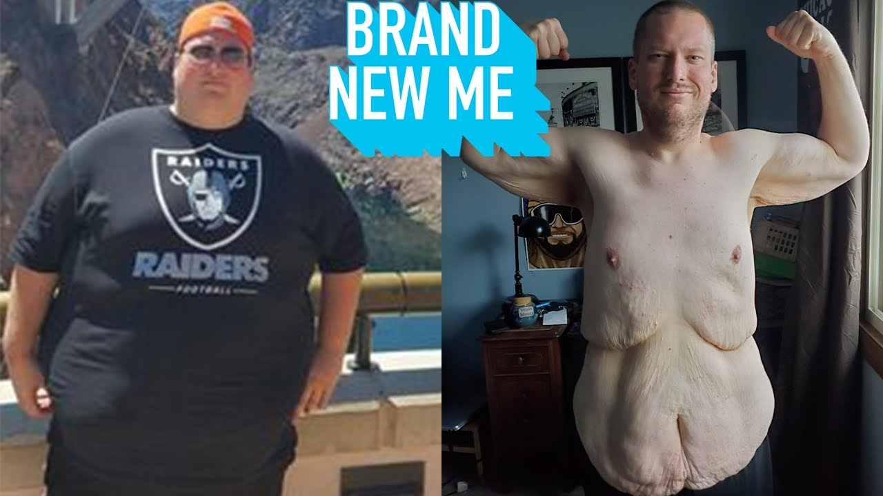 I Was 557lbs - Today I'm Revealing My New Weight | BRAND NEW ME
