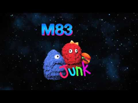 M83 - Time Wind feat. Beck (Audio)