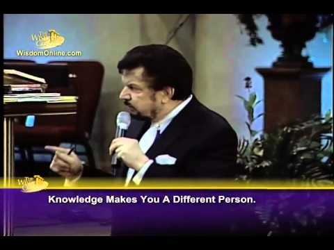 Dr. Mike Murdock - Mastering The Art of Receiving