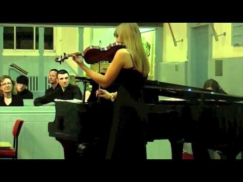 The Promise - Secret Garden (performed by Miriam Rowlands and Lorna Williamson)