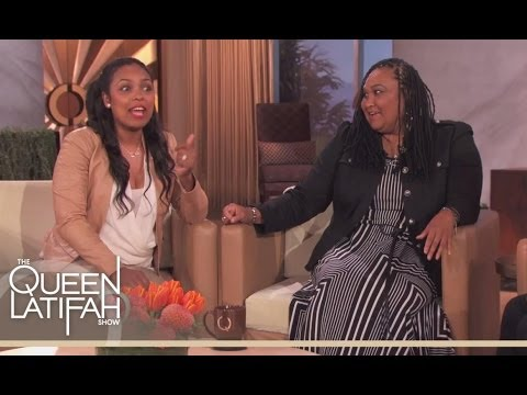 Hanna & Maryam Ali On Their Father's Health   The Queen Latifah Show
