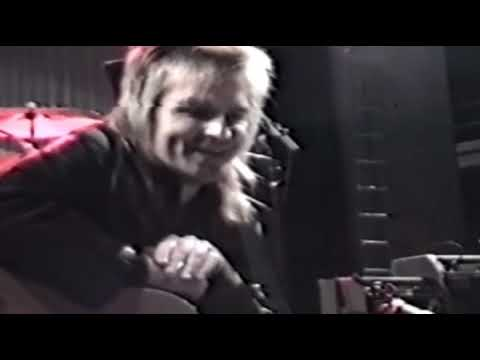 Mike Peters - Return To Brixton 1995