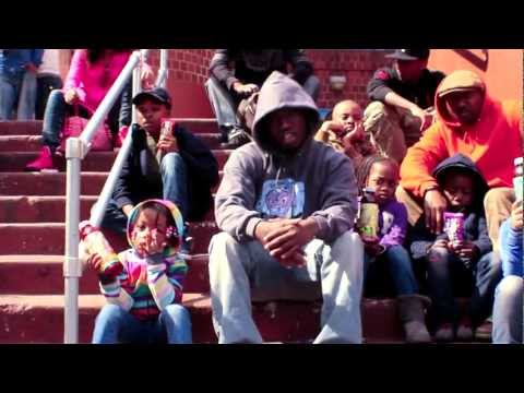 Mook Mula - Feel It In The Air (Trayvon Martin Tribute) [Label Submitted]