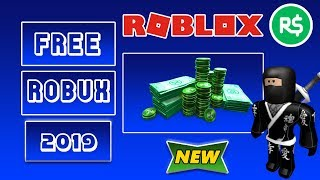 FREE ROBUX 100% FREE ROBUX COMPETITION FROM A GROUP [2019 AUGUST]