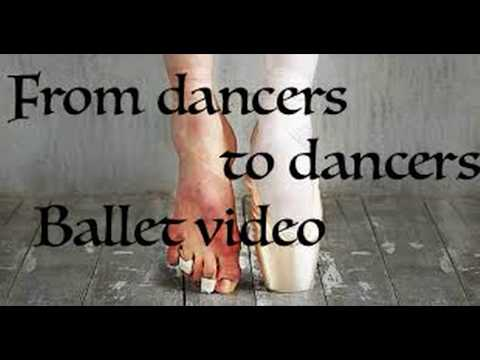 Ballet Dancer Inspiration