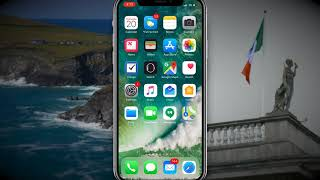 This tutorial teaches you how to scan any qr code using iPhone, iPod or iPad on iOS 11 or higher. No.