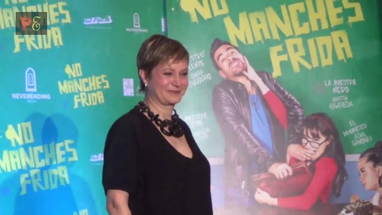Ver NO MANCHES FRIDA – CONFERENCIA DE PRENSA COMPLETA – CINE en Español