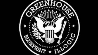 Greenhouse (Blueprint & Illogic) - DAMN (new)