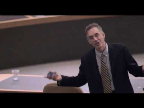 Jordan Peterson - Pickup Your Suffering And Bear It