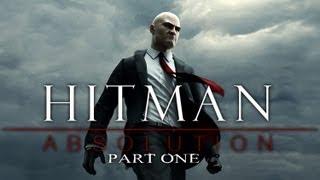 PROLOGUE - Hitman Absolution - Part 1