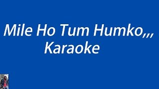 mile-ho-tum-karaoke-with-easy-version