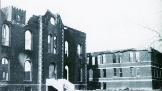 Tour of My HAUNTED College Campus: Truman State University