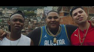 Kevin o Chris ft. MC Marks e MC Nathan - Funkeiro Sim