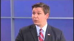 Rep. DeSantis on This Week in Jacksonville: 28th Amendment & IRS