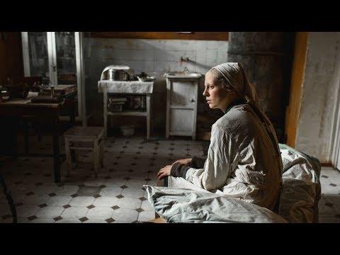 Дылда (2019) Официальный трейлер HD