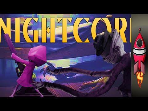 Little Nightmares Song Part 2 | Six | NIGHTCORE | Rockit Gaming