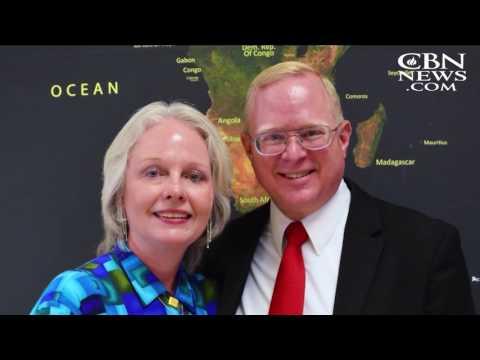 CBN News Showcase: Faith & Politics