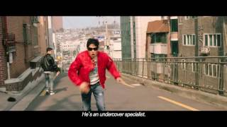 [confidential assignment] official teaser trailer w/ english subtitles [hd]