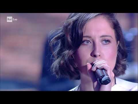 "Alice Merton ""No Roots"" - Che tempo che fa 21/01/2018"