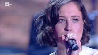 Alice Merton No Roots Che Tempo Che Fa 21 01 2018