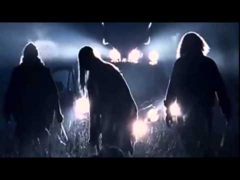 Halloween II (2009) - Epic Scene