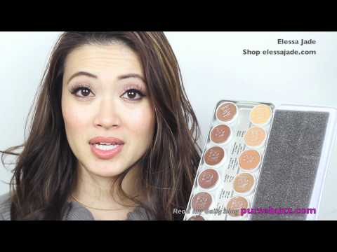 Perfect Foundation Palette for Women of Color  (tip thursday)