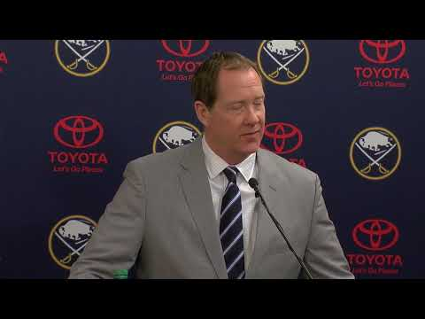 01/20 Housley doesn't hold back
