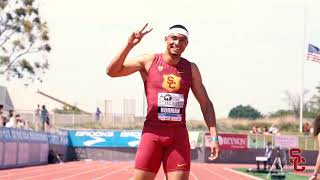 USC Track & Field - Mt. SAC Relays