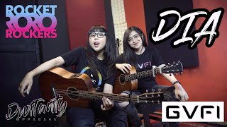 DIA - ROCKET ROCKERS (Cover by DwiTanty)