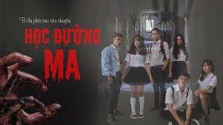 [Phim ngắn] HỌC ĐƯỜNG MA - Tập 1 | Phim học đường | Phim ma hài