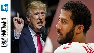 2017-09-29-22-00.How-Donald-Trump-The-Media-Distorted-Take-a-Knee-Into-empty-Patriotism-w-Guest-Dave-Zirin-