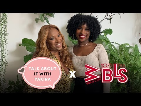 Yakira Liz And Book Author Passport Cutty Discuss Dating Do's And Dont's
