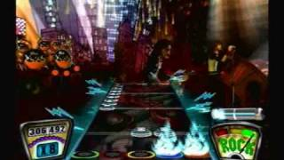 Guitar Hero 2 - The Light That Blinds 100% FC Expert