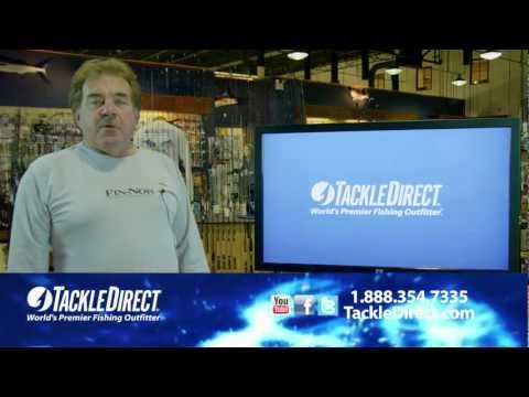 Fin-Nor Inshore Spinning Reels At TackleDirect
