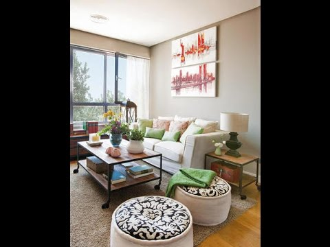 60m2 luxury apartments and beautiful
