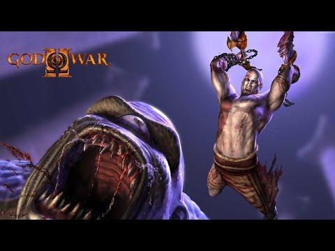 God Of War 2 (Gameplay) - Uma Batalha Insana - Deus da Guerra 2 #14