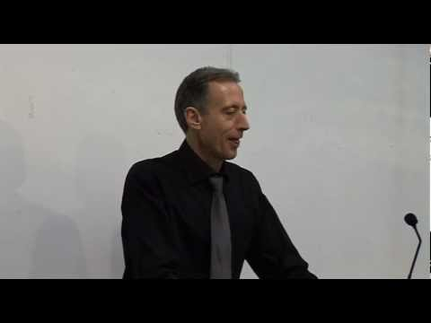 Peter Tatchell - The Unfinished Battle for LGBT Human Rights