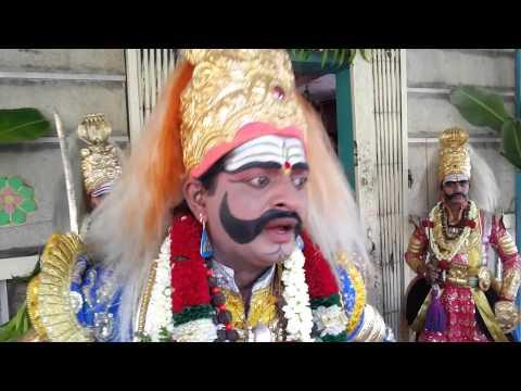 Veeragase (Rudresh Andhralli) - ಜನಪದ LOKA | Mobile - 99007 39693