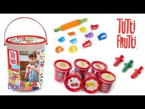 Tutti Frutti Party Bucket from Bojeux