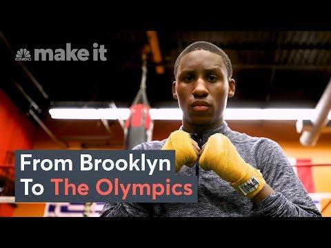 How Coronavirus Delayed This Boxer's Olympic Dreams