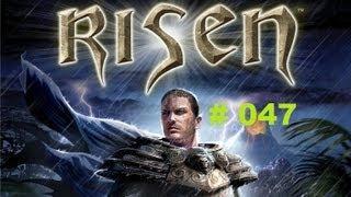 Let´s Play Risen [Deutsch] [HD] - #047 Wir schürfen Erz