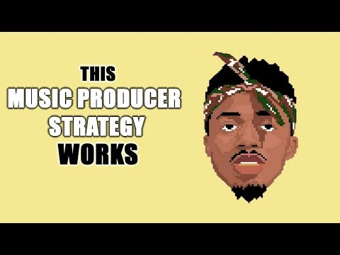 Music Producer Marketing and Business Strategy That WORKS