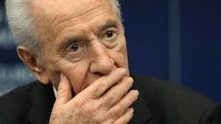 Palestinan MP: Peres was a controversial figure