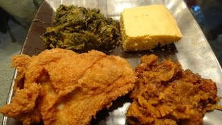 How to Cook a Southern_Semi Meal Quick And Easy!!