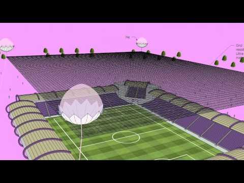 Qatar 2020 - 2022 Sun Out