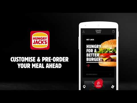Hungry jacks app prizes images