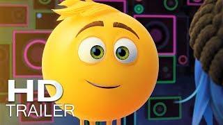 EMOJI: O FILME | Trailer #2 (2017) Dublado HD